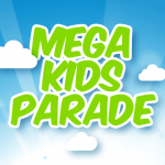 Mega Kids Parade